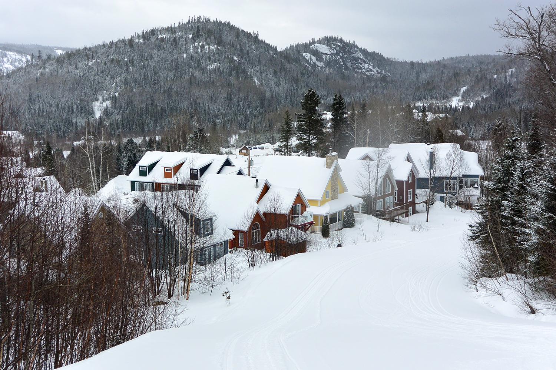 Village Alpin Mont-Édouard